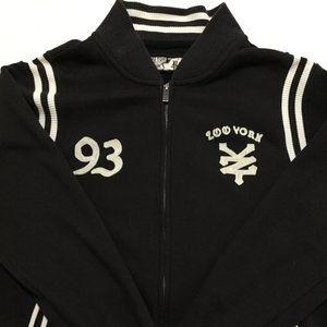 Vintage ZooYork Zipper Up